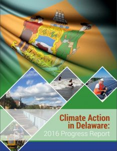 2016 Climate Action Progress Report
