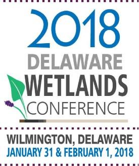 2018 Delaware Wetlands Conference