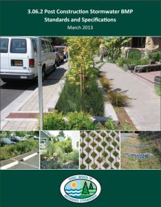 Post Construction Stormwater BMP Standards and Specifications