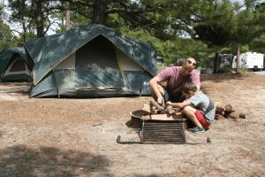 DNREC Outdoors & Recreation