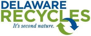 Delaware Recycling Logo