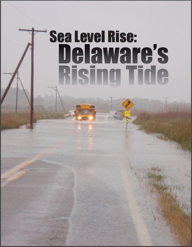 Delaware's Rising Tide