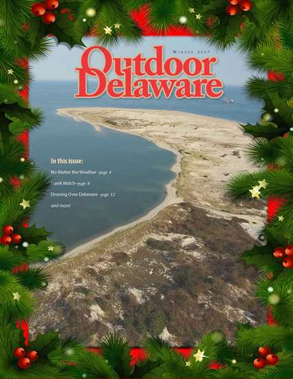 Outdoor Delaware for the Holidays