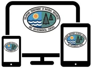 DNREC Web Reboot Logo