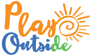 Logo of the Play Outside application