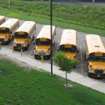 Alternative Fuel Buses