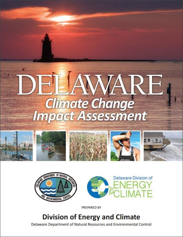 Climate Change Impact Assessment