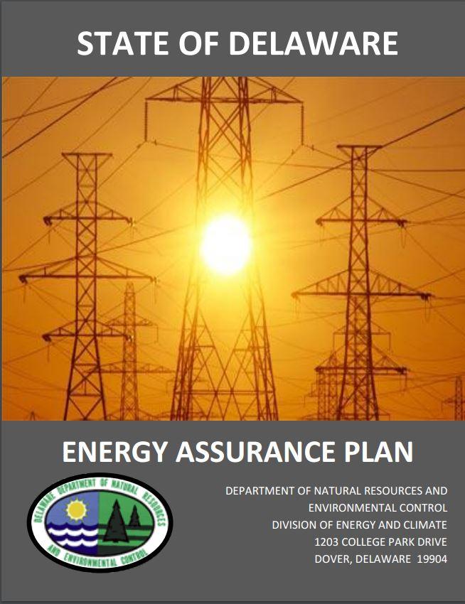 Delaware Energy Assurance Plan