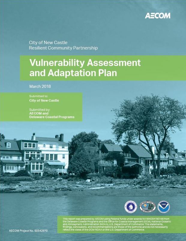 New Castle Vulnerability Assessment and Adaptation Plan