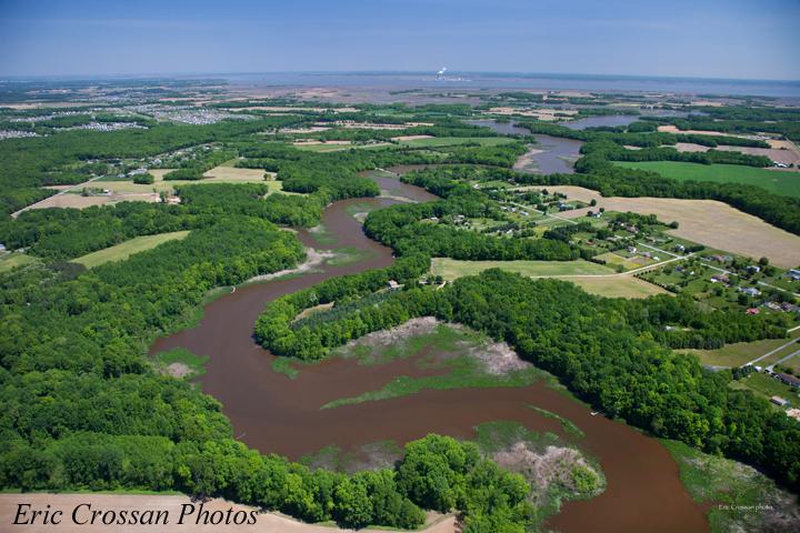 Blackbird Creek Reserve