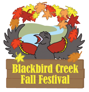 Blackbird Creek Fall Festival