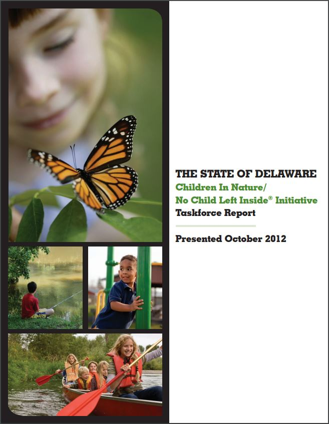 Children in Nature Taskforce Report