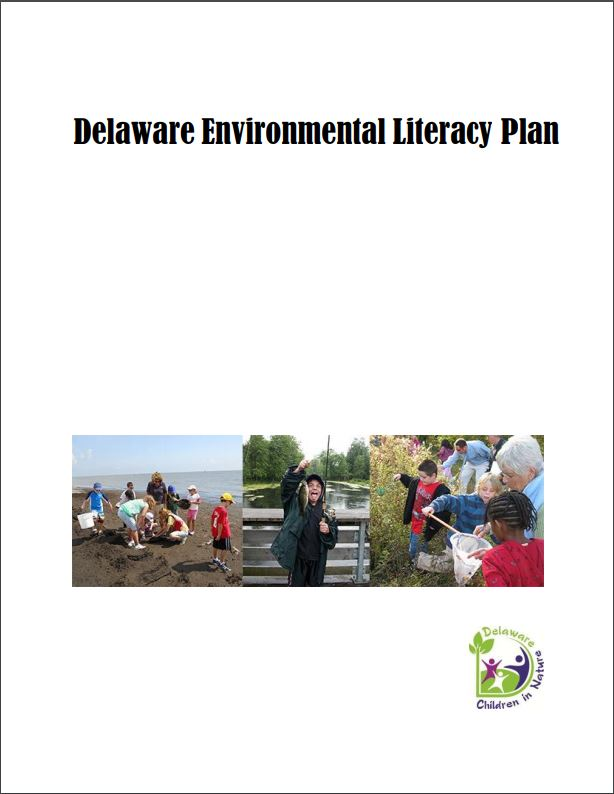 Delaware Environmental Literacy Plan
