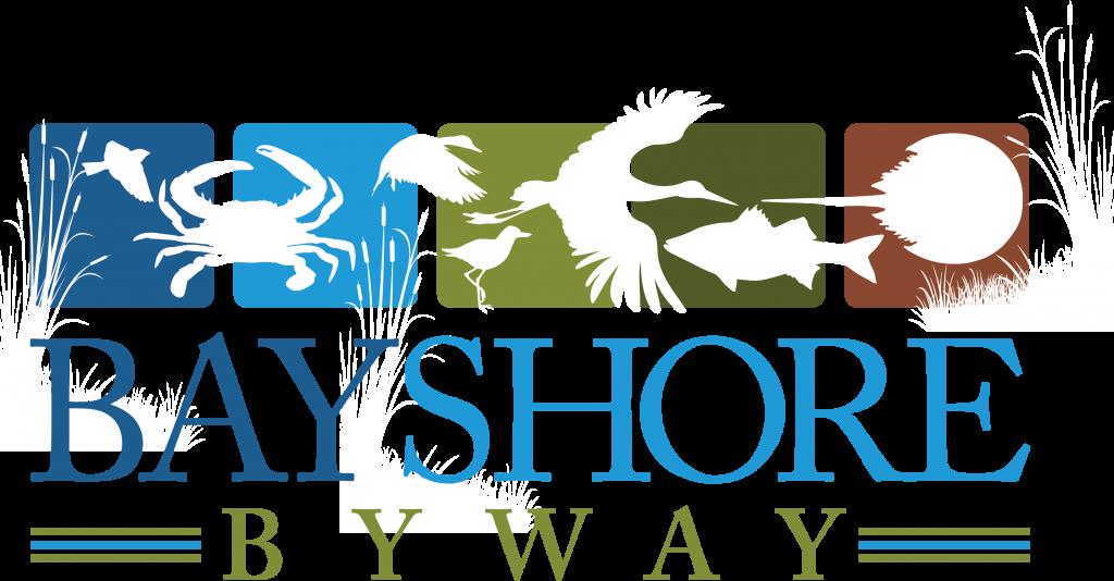 Delaware Bayshore Byway Logo