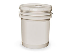 Rigid Plastic Bucket