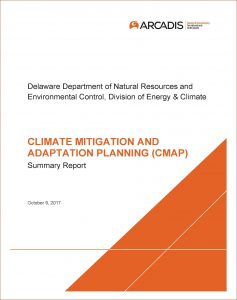 CMAP Cover Page
