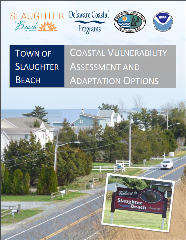 Slaughter Beach Resilient Community Partnership Final Report