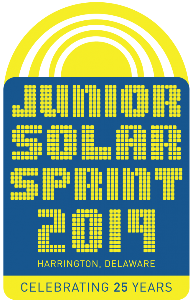 2019 Junior Solar Sprint
