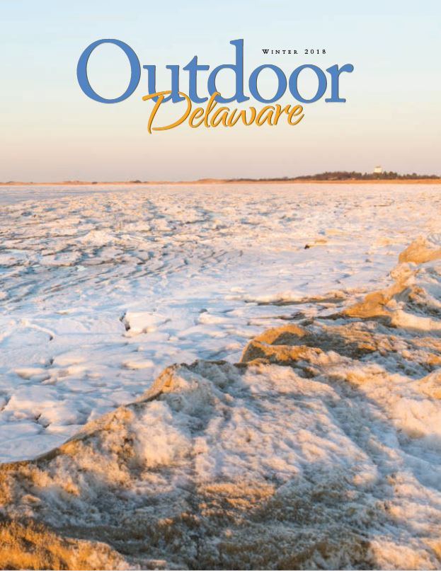2018 Winter Outdoor Delaware Magazine