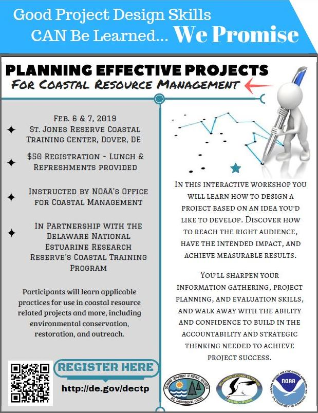 Planning Effective Projects