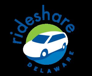 Rideshare Delaware Logo