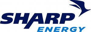 Sharp Energy Logo
