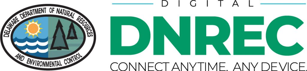 Digital DNREC Logo