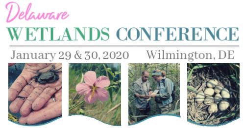 2020 Delaware Wetlands Conference