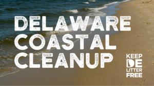 Delaware Coastal Cleanup