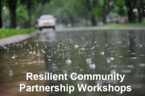 Resilient Communit Ppartnership Workshops