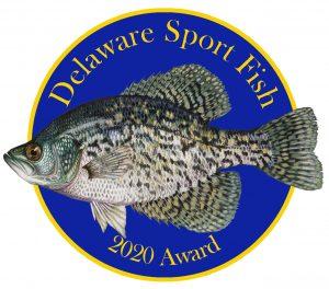 2020 Sport Fish Pin, Freshwater