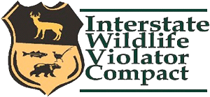 Logo of the Interstate Wildlife Compact