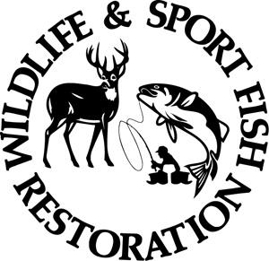 Wildlife and Sport Fish Restoration Logo