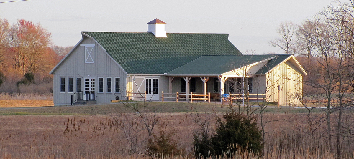 Aquatic Resources Education Center