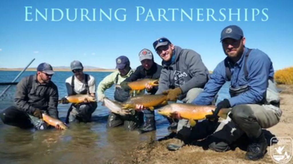 Video Link: Enduring Partnerships