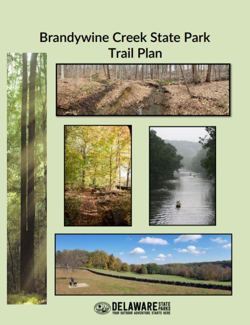 Brandywine Creek State Park Trail Plan
