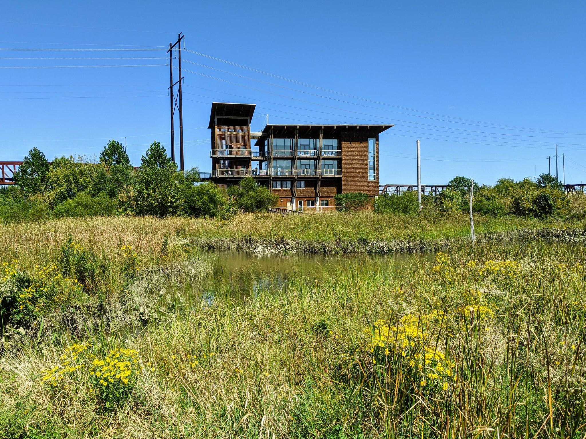 TheDuPont Environmental Education Center