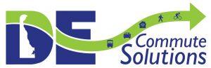 Delaware Commute Solutions Logo