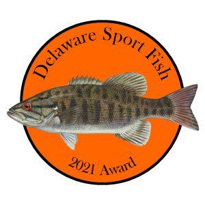 2021 Freshwater Tournament Pin