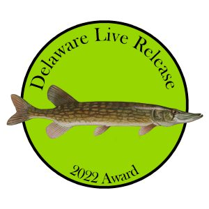 2022 Freshwater Live Release Pin